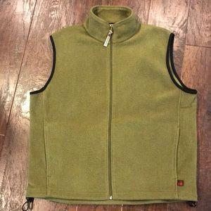 WOOLRICH SAFARI Men's Vest size L